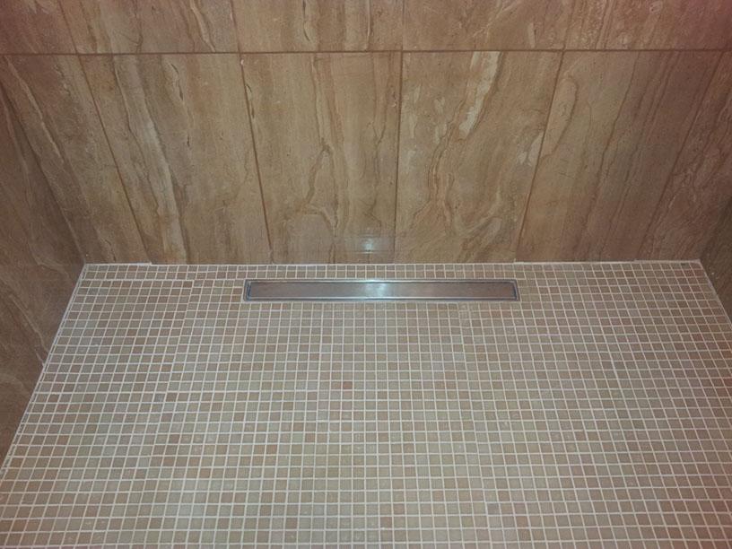 Fontaner a y reparaciones en general asistencia punta tu for Desague ducha